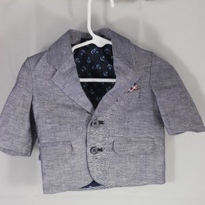 Other - Baby Suit Jacket